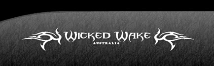 Wicked Wake - Australia's Leading Wakeboard Tower and Accessories Manufacturer
